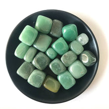 Load image into Gallery viewer, Natural Green Aventurine Stones