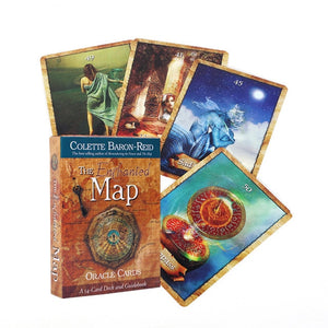 Oracle Tarot Cards