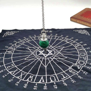 Tarot Tablecloth