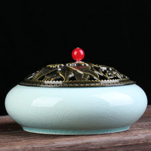 Load image into Gallery viewer, Large Incense Burner