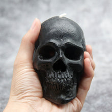 Load image into Gallery viewer, 1 PCS Bleeding Skull Candle