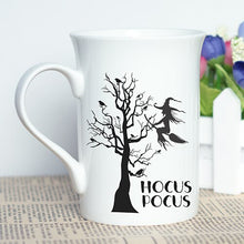 Load image into Gallery viewer, HOCUS POCUS Witch Coffee Mug