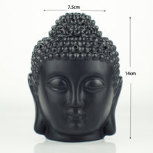 Load image into Gallery viewer, Buddha Head Oil Burner