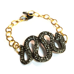 C1043 chain and snake