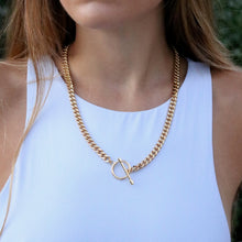 Load image into Gallery viewer, Chunky Chain Necklace