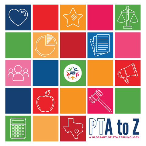 A Glossary of PTA Terminology