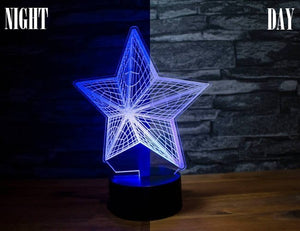 Star Led Light
