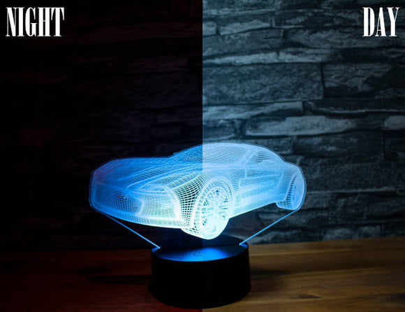 Supercar Led Light