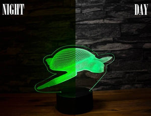 Sea Turtle Led Light