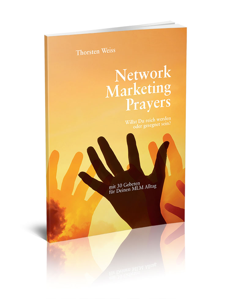 Network Marketing Prayers