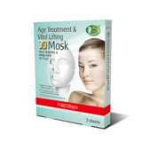 Purederm - Age Treatment & Vital Lifting 3D Mask