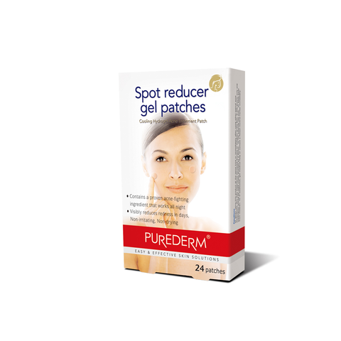 Purederm - Spot Reducer Gel Patches