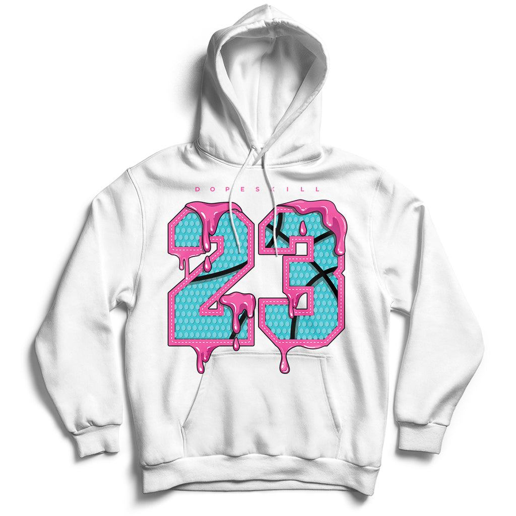 23 Unisex Hoodie Air Vapormax Flyknit 3 South Beach