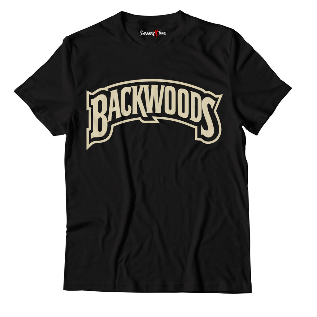 Backwoods Unisex TShirt Match Yeezy Slide
