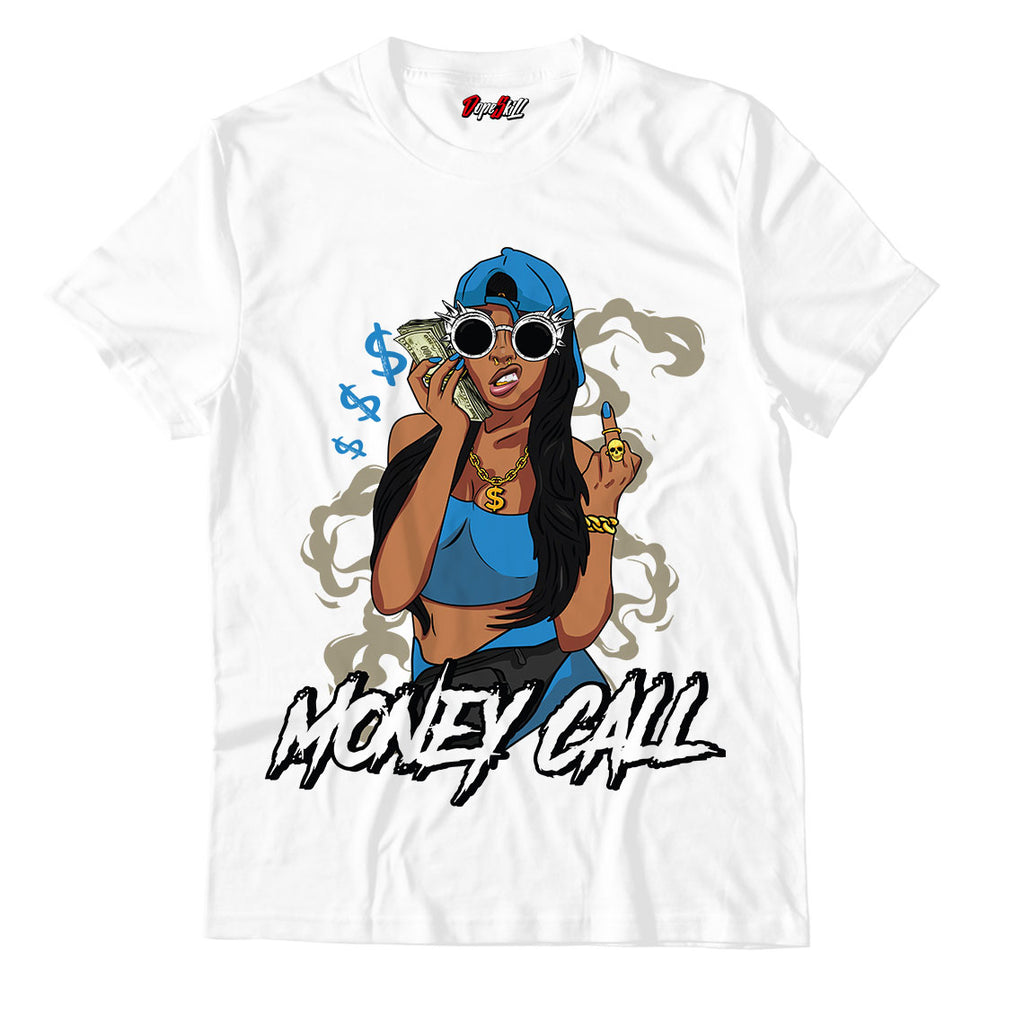 Money Call Unisex TShirt Yeezy 700 V3 Azareth
