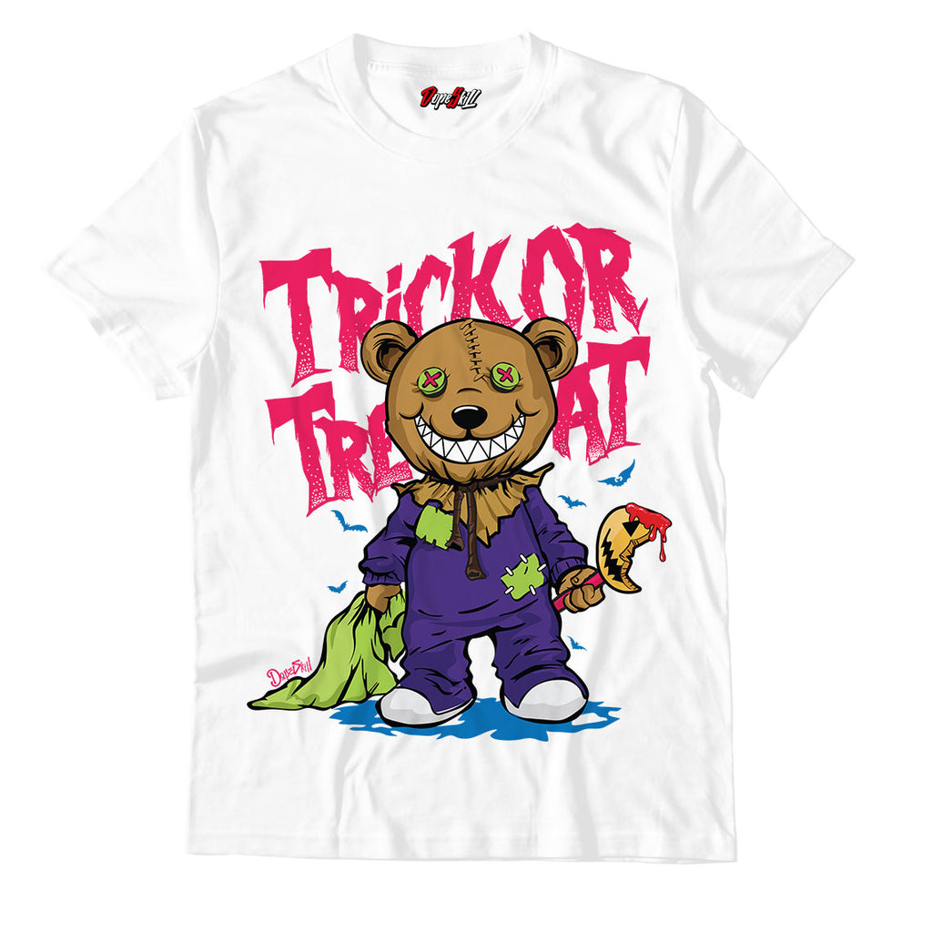 "Trick Or Treat Unisex TShirt Air Jordan 5 ""Bel-Air"""