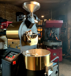 Coffee Roaster #001