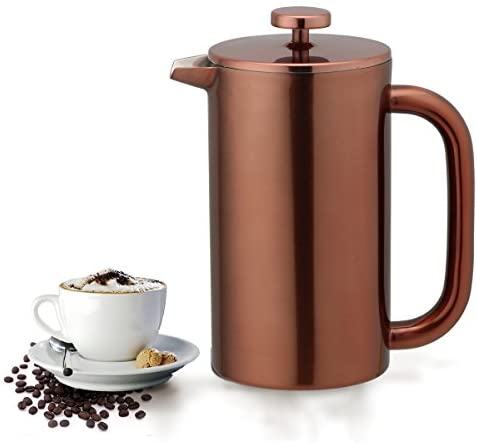 Highwinl French Coffee Press, Coffee  Maker