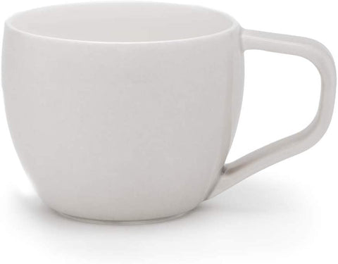 ESPRO Cocoa Coffee Tasting Cup, 10 Ounce, White
