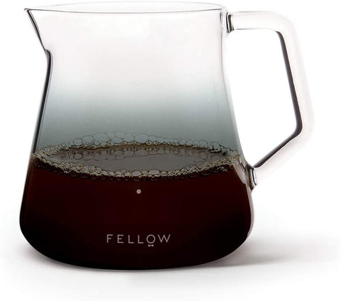 Fellow Mighty Small Glass Serving Coffee Carafe