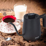 BOSCARE Electric Gooseneck Kettle for Drip Coffe