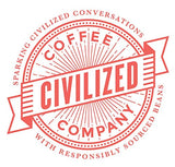 Civilized Coffee Sumatra Dark Roast Whole Bean