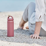 Kinto Day Off Tumbler 500ml (Rose)