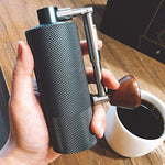 TIMEMORE Chestnut NANO Manual Coffee Grinder - ElephantNum Featured