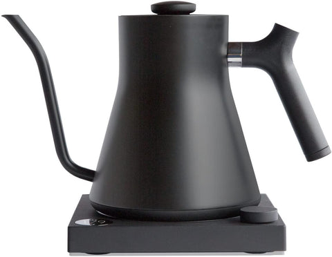 Electric Pour-over Kettle For Coffee