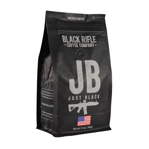 Black Rifle Coffee Whole Bean (Medium Roast
