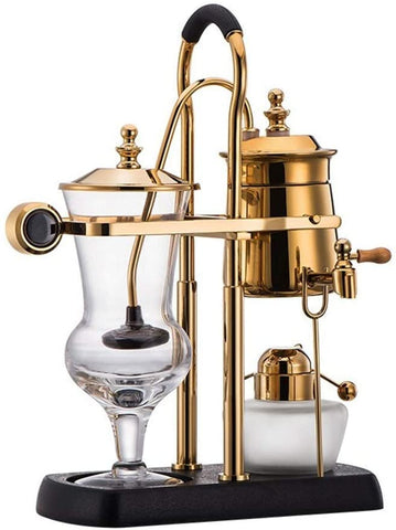 Rnwen Coffee Siphon Pot Set Siphon Coffee Brewer
