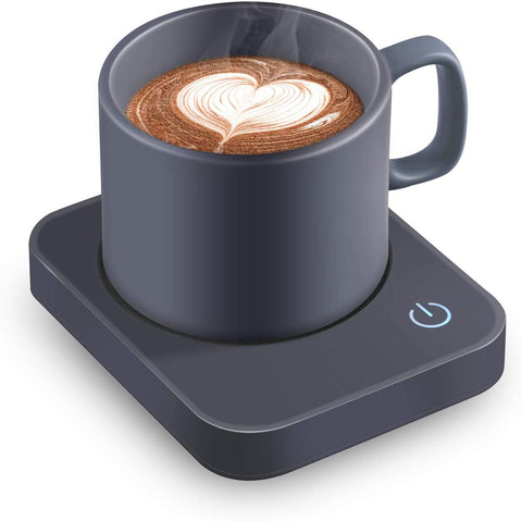 VOBAGA Coffee Mug Warmer w/ Auto Shut