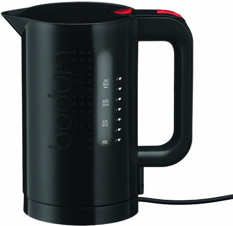 Bodum Bistro 34oz Electric Kettle