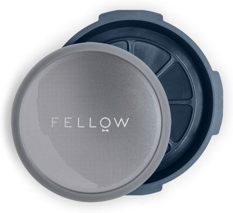 Fellow Prismo, for AeroPress Coffee Maker with Reusable Filter