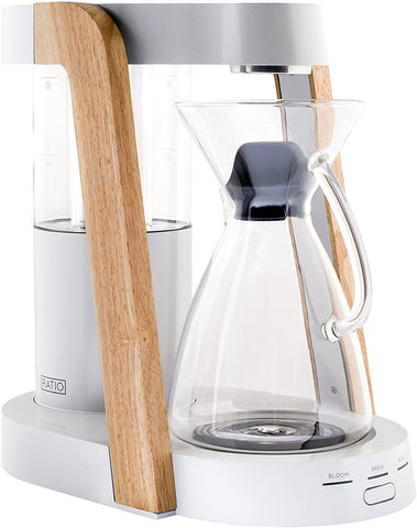 Ratio Eight Coffee Maker - Oyster