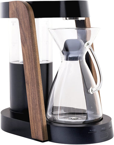 Ratio Eight Coffee Maker - Dark Cobalt