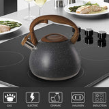 BELANKO Stovetops Kettle for Hot  Water