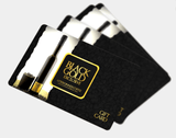 Gift Cards - Black Gold Exclusive