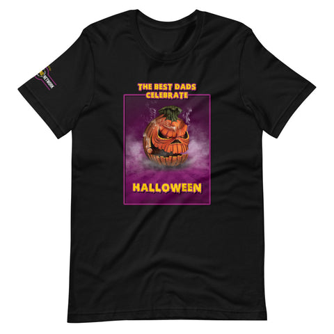 Halloween Best Dad Shirt - Shop The Busy Dad Network