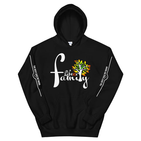 Family Life Hoodie (Special Edition) - Shop The Busy Dad Network