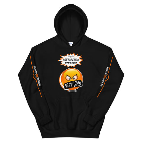 Greatest Dad Ever Hoodie (Special Edition) - Shop The Busy Dad Network
