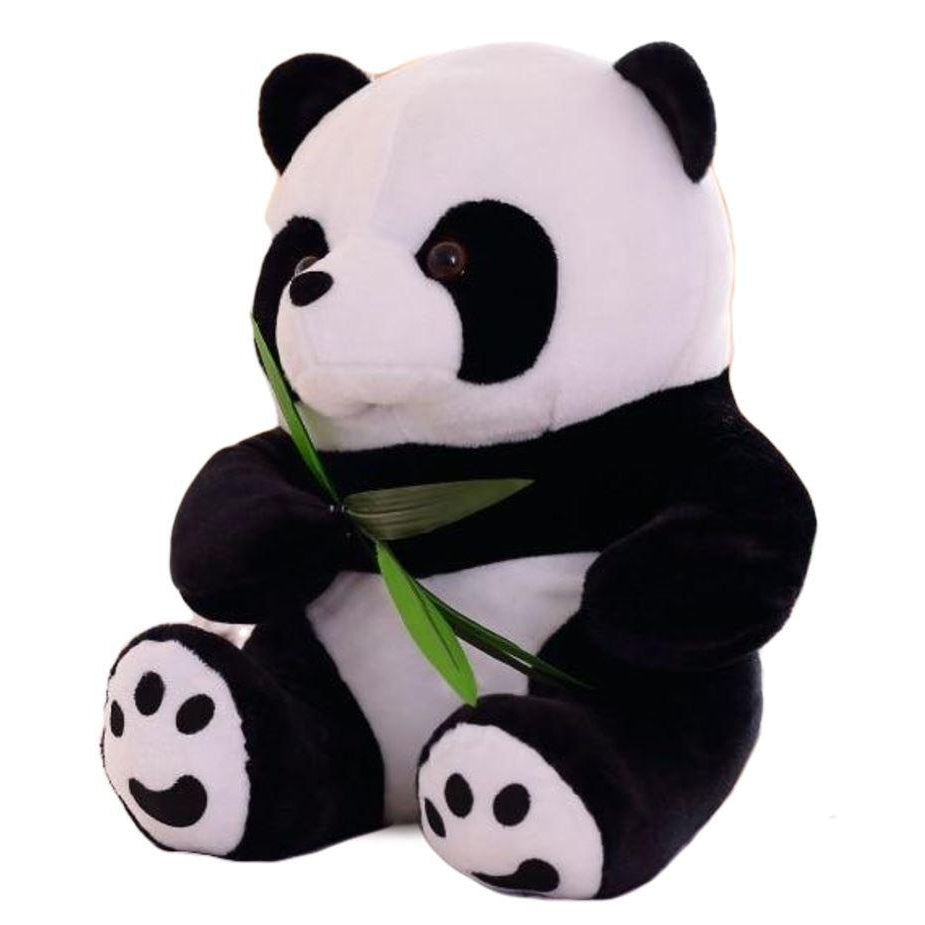 Super Cute Stuffed Panda [Special Gift]-Panda Wonders