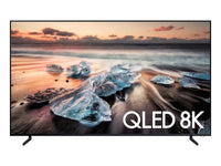Samsung 75 Inch Flat Smart 8K QLED TV- 75Q900RB (2019)