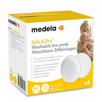 Washable Bra Pads By Medela