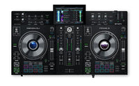 Denon DJ Prime 2 - 2 Channel Standalone Engine Control with WiFi Streaming