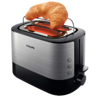 Philips 2 Slice Toaster HD2637