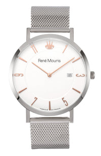 RENE MOURIS L'Emporter with Mesh Band UniSex