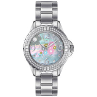 RENE MOURIS La Fleur Series Watch Ladies