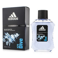 Adidas Ice Dive EDT 100 ML For Men