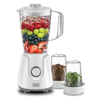 Black+ Decker BX4000 Blender